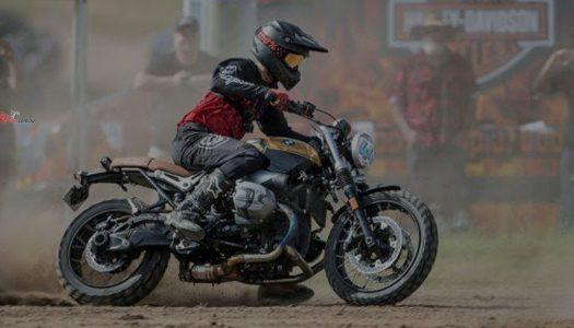 Bell Helmets sponsor the 2021 Dust Hustle