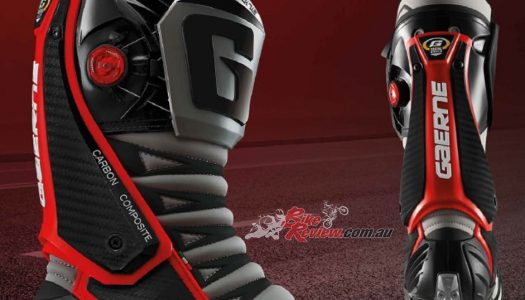 New Product: Gaerne GP1 Evo Boots