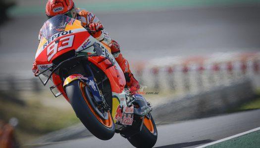 MotoGP: Day 1 at the Grande Premio 888 de Portugal