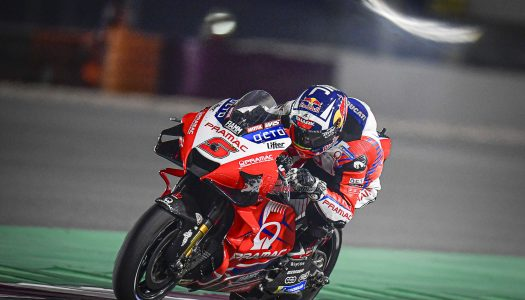 MotoGP Gallery: All The Best Shots from Rd2 At Doha