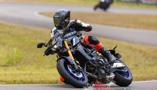 Track Test: 2021 Yamaha MT-09 & Yamaha MT-09SP