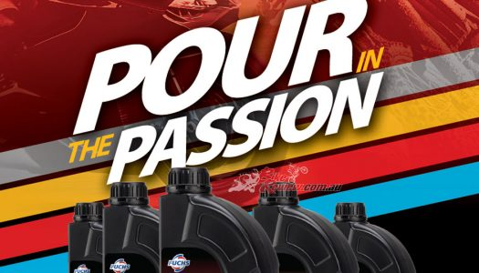 New Products: Silkolene Oils Catalogue released