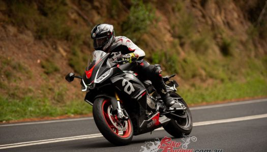 Gear Review: AGV K5-S Helmet, Simon's Thoughts