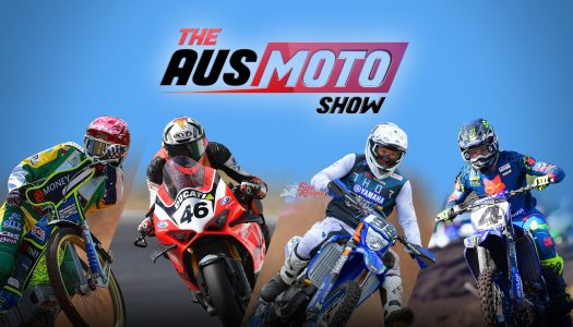 Newly announced AusMoto Show premiers this weekend