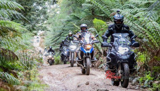 BMW Motorrad launches 2021 GS Experience program