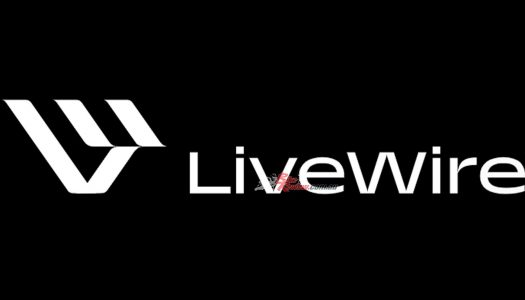Harley-Davidson launches LiveWire as an all-electric brand