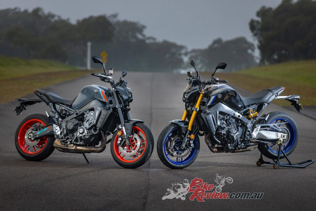 Revised from the axles up, the 2021 MT-09 and MT-09SP became one of the most eagerly awaited models for the year and certainly got plenty of ink and hashtags over the first quarter of this year.