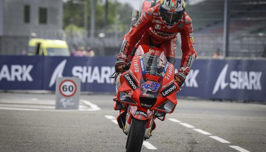 MotoGP Gallery: All The Best Shots From RD 5 in France