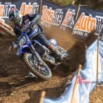 Serco Yamaha Overcome Issue During Rd2 of Pro MX