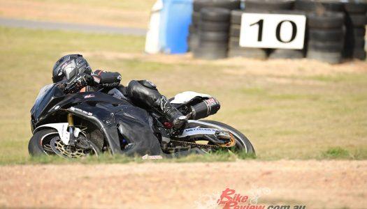 Tyre Test: Metzeler RACETEC TD SLICK