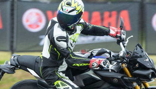 Gear Review: AGV K3 S-V Helmet