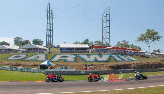 ASBK Superbike: Race Reports From RD4 At 2 + 4 Darwin