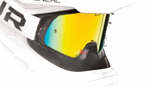 New Products: 2021 Blur Goggles Linup