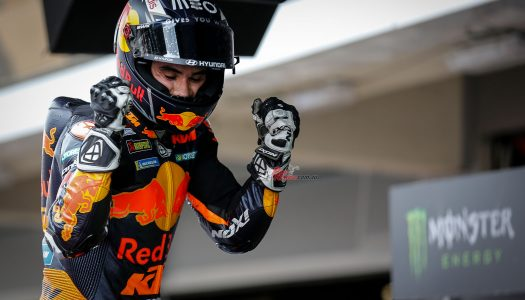 MotoGP: Sunday Race Reports from RD 7 at Catalunya