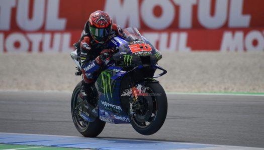 MotoGP: Motul TT Assen, Sunday Report, Quartararo Wins
