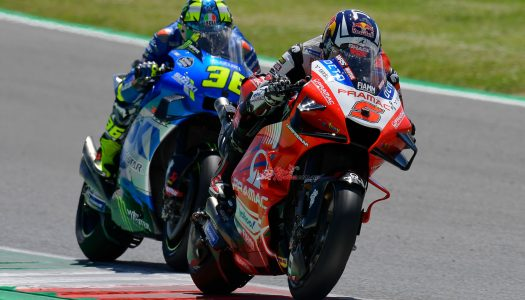 MotoGP: Sunday Race Reports from Rd 6 at Mugello