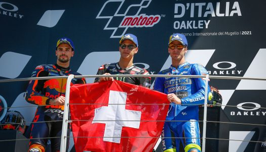 MotoGP Gallery: All the best shots from RD 6 At Mugello