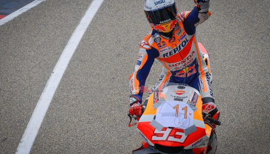 MotoGP: Sunday Race Reports From Rd 8 In Germany