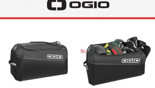 Ogio Prospect Gear Bag Now Available For Under $100