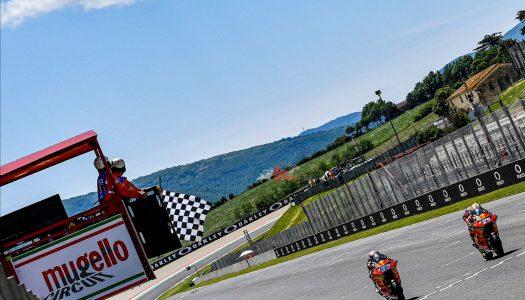 Remy Gardner signs for Tech3 KTM for 2022 MotoGP!