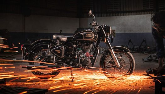 Royal Enfield Becomes Top-Selling Motorcycle Brand In NZ