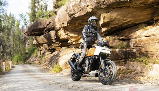 Video Review: Harley-Davidson Pan America 1250 Special