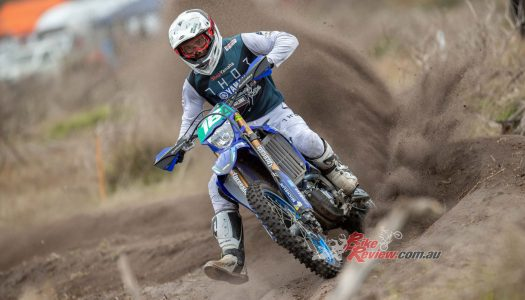 May Wrap for Yamaha AORC Teams In NSW & QLD