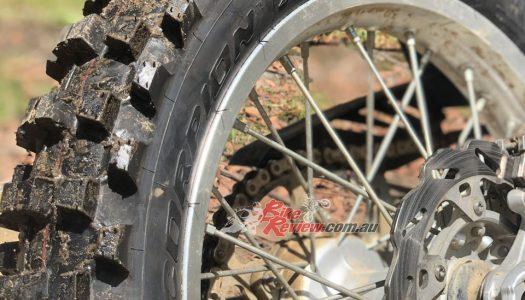 Tyre Test: Pirelli Scorpion XC Mid Softs