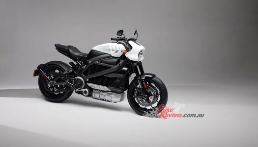 """LiveWire Brand Announce Their First Bike """"ONE"""""""