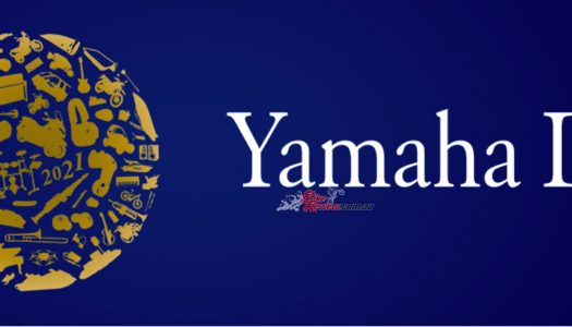 Yamaha Celebrate Their 66th Birthday With A Giveaway