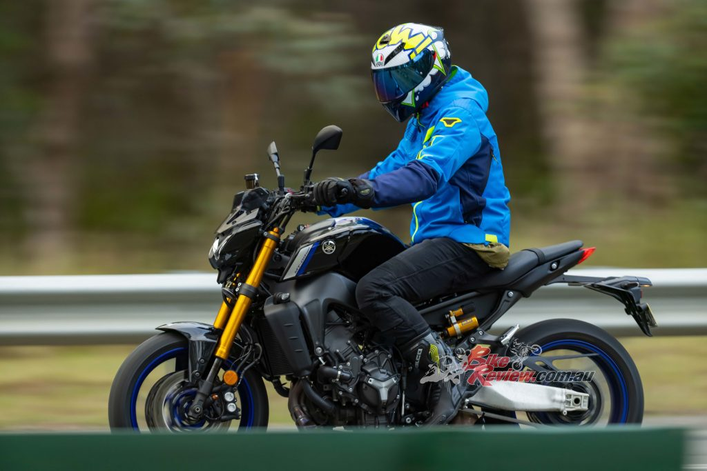 The 2021 Yamaha MT-09 has been given a complete make-over, but has it worked? Simply put, yes it has.