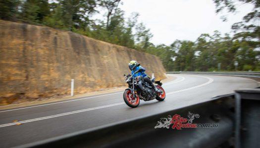 Review: 2021 Yamaha MT-09 Standard & SP, Road Test