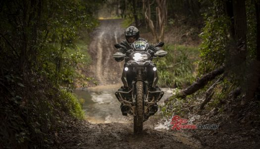 Feature: 2021 BMW GS Safari, Pommie rides Townsville to Cairns