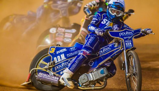 FANSEAT Agrees To Media Rights Deal With British Speedway