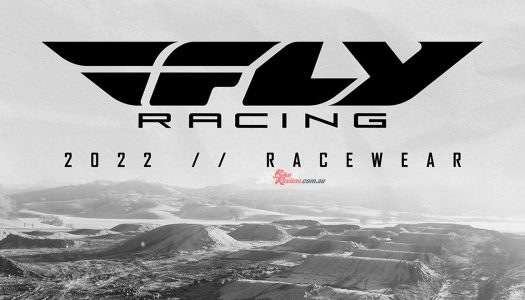 New Products: FLY Racing's 2022 Racewear Collection