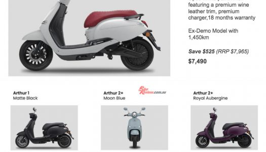 Fonzarelli EOFY Inventory sale from $2,790 to $8,990