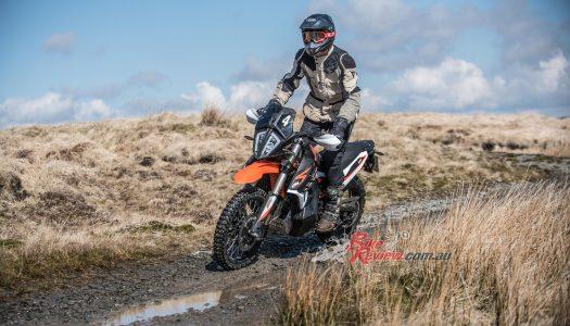Review: 2021 KTM 890 Adventure & Adventure R