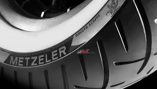 New Product: Metzeler ME 888 Marathon Ultra