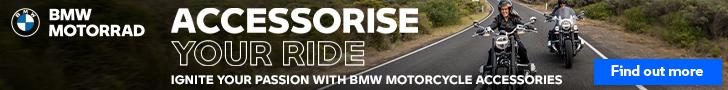 BMW Q3 Accessories