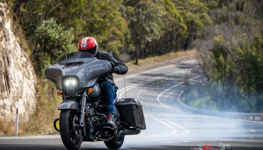 Review: 2021 H-D FLHXS Street Glide Special, BOOM! Upgraded