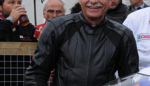 Interview: Bob Rosenthal on the Team Avon Yamaha XS1100