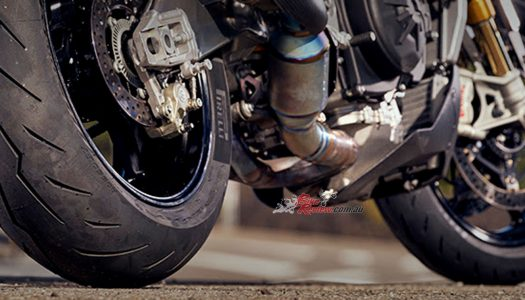 New Products: Pirelli Diablo Rosso IV Tyres Have Landed