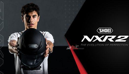New Products: Shoei NXR2 Helmet Landing In Australia Soon!