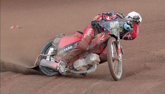 Aussies Flying The Flag In Speedway World Championship