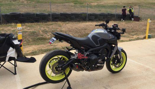 Tyre Test: Bridgestone Hypersport S22
