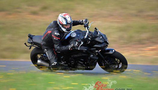 Tyre Test: Metzeler Sportec M9 RR Long Term Road & Track