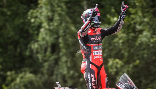 WorldSBK: Race Reports From RD6 At Autodrom Most