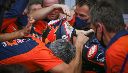 MotoGP Gallery: All The Best Shots From RD11 In Austria