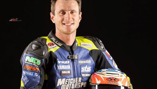 Team Owner and Rider Jed Metcher – Living The ASBK Dream