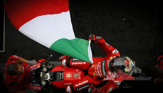 MotoGP Gallery: All The Best Shots From Rd 14 At Misano
